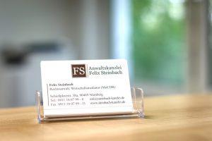 Anwaltskanzlei Felix Steinbach