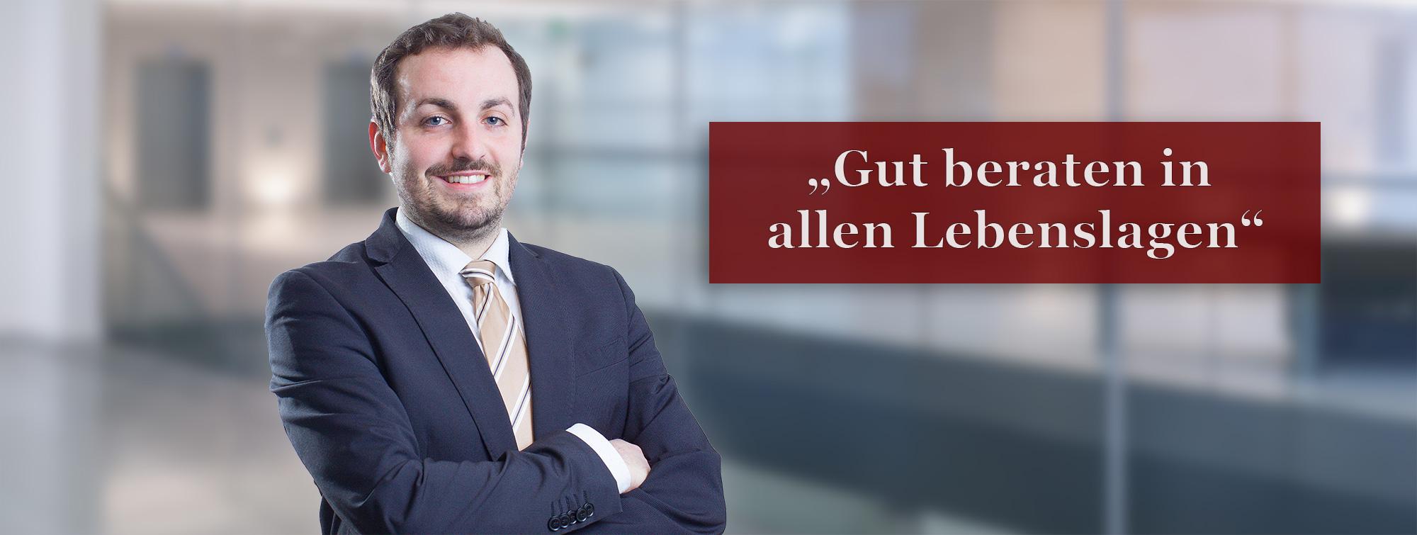 Felix Steinbach, Rechtsanwalt, Kanzlei, Anwaltskanzlei